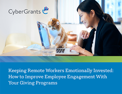 Keeping Remote Workers Emotionally Invested